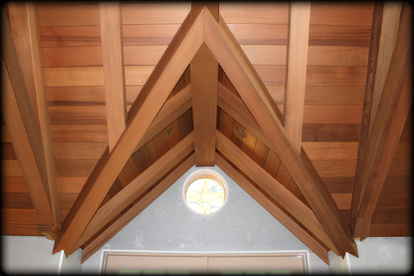Adney sons fine woodworking for Real wood box beams